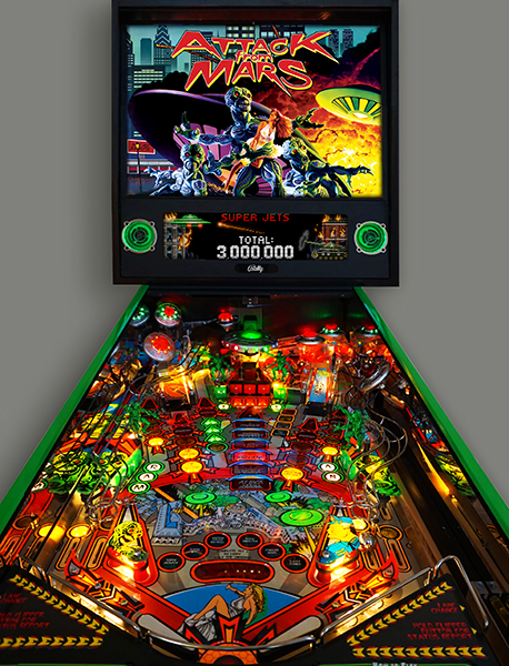 Playfield Photo