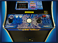 Arcade Legends 2 Screenshot