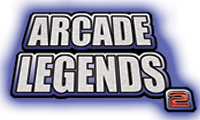 Arcade Legends 2 Logo