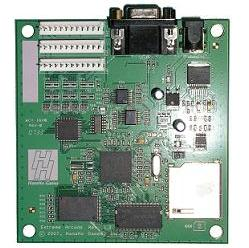 Part #EA-PCB-REV0013