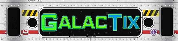 Part #GTX-ART-MARQUEE