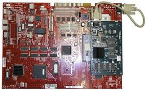 Part #GTF-PCB-REV94