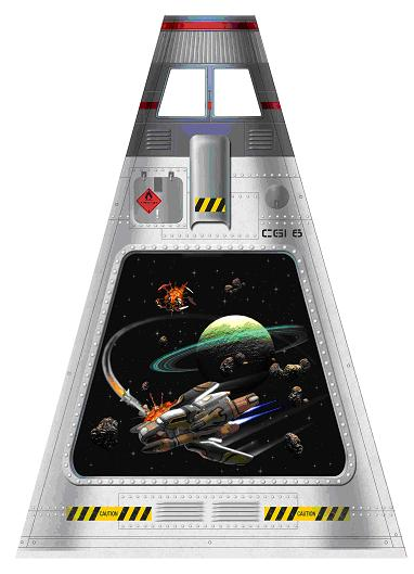 Part #GTX-SUB-CONEPNL