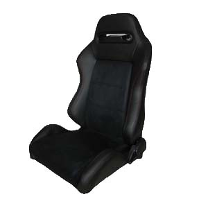 Part #RGT-MSC-RACSEAT