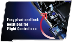 Optional Flight Controls